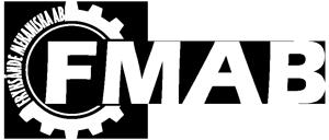 Fryksände Mekaniska Logo